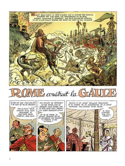 Page 5 La légende des 20 siècles