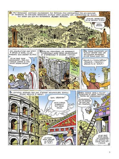 Page 6 La légende des 20 siècles