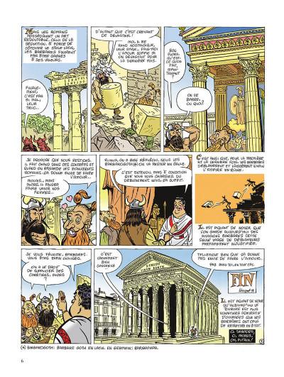 Page 7 La légende des 20 siècles