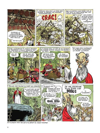 Page 9 La légende des 20 siècles