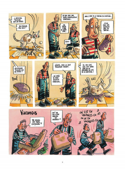 Page 7 Deux cons tome 2