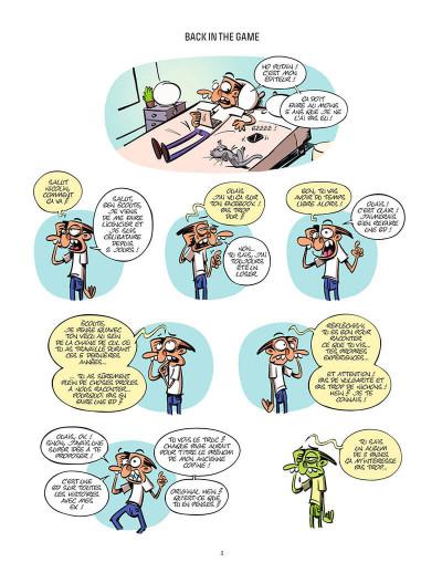 Page 3 Mes années les plus hard