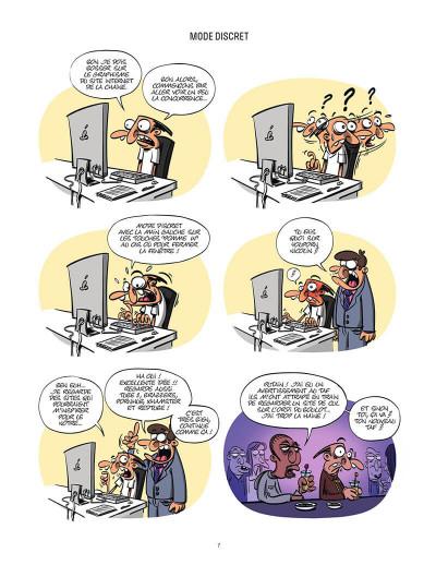 Page 7 Mes années les plus hard