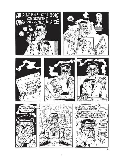 Page 3 Rhââ lovely tome 1 (nouvelle édition)