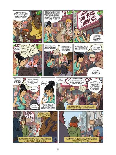 Page 0 Godman - Au nom de moi