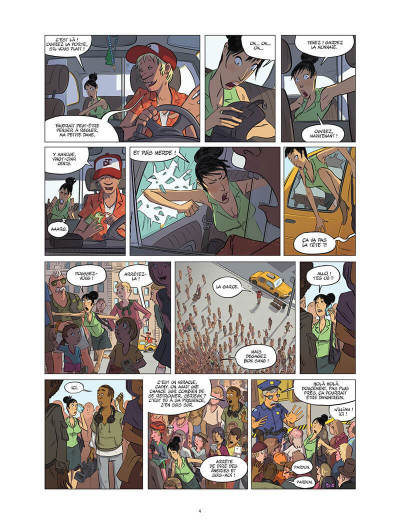 Page 4 Godman - Au nom de moi