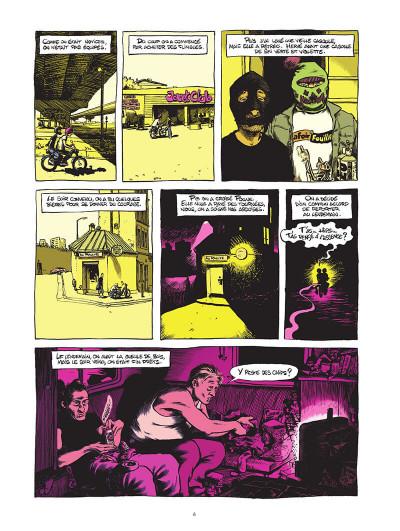 Page 7 Macadam Byzance