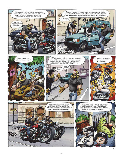 Page 6 Litteul Kevin tome 4