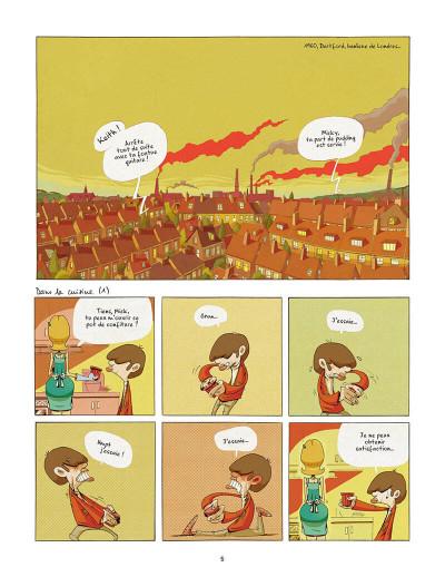 Page 6 Backstage, la genèse des Rolling Stones