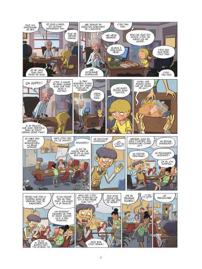 Page 0 Godman tome 2
