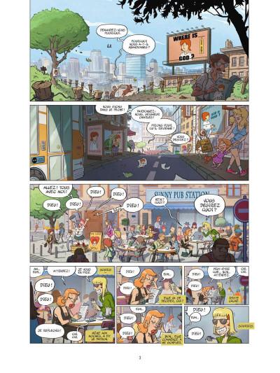Page 6 Godman tome 2