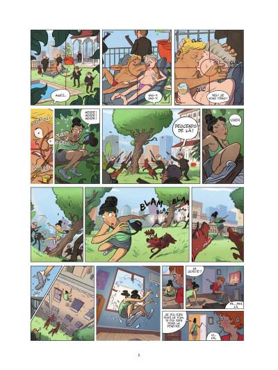 Page 9 Godman tome 2