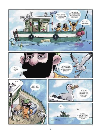 Page 0 Ô pacifique