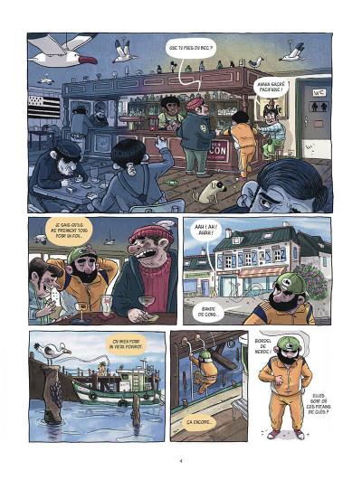 Page 5 Ô pacifique