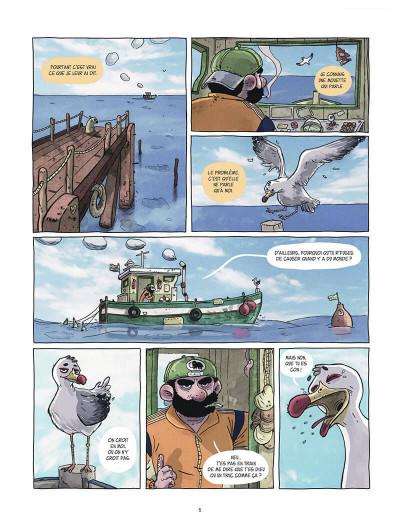Page 6 Ô pacifique