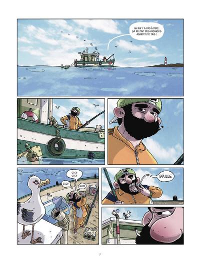 Page 8 Ô pacifique