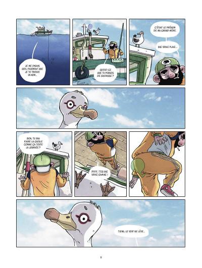 Page 9 Ô pacifique