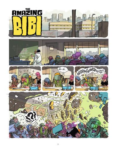 Page 4 The amazing bibi