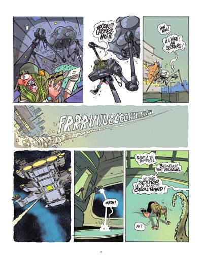 Page 5 The amazing bibi