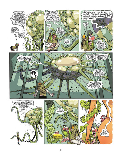 Page 6 The amazing bibi