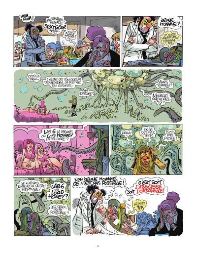 Page 7 The amazing bibi