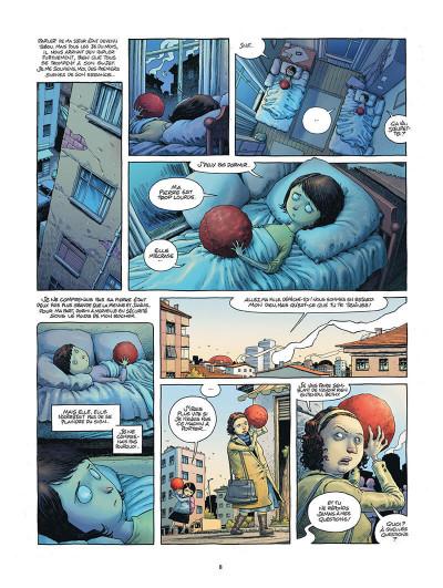 Page 9 Jusqu'ici tout allait bien...