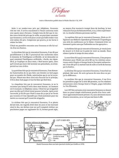 Page 4 Goossens - Les grands crus classés de fluide glacial