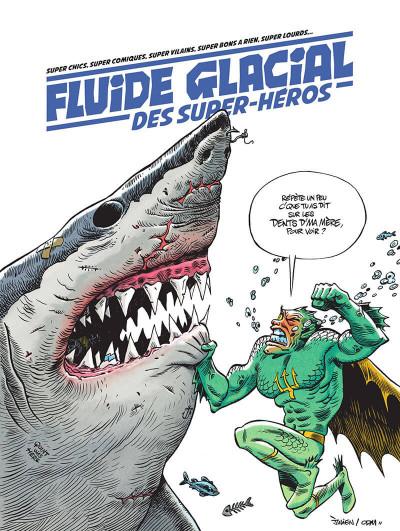 Page 2 Super fluide glacial
