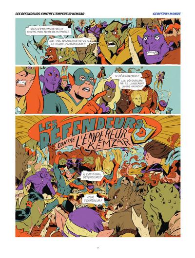 Page 8 Super fluide glacial
