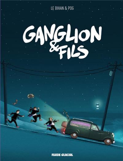 Couverture Ganglion & fils