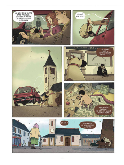 Page 0 Ganglion & fils