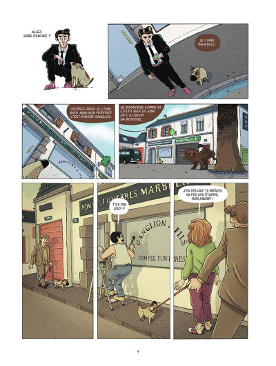 Page 7 Ganglion & fils