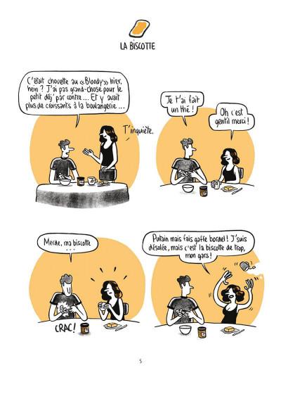 Page 6 Merci l'amour, merci la vie