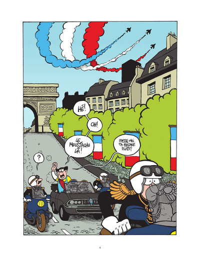 Page 7 Coluche président !