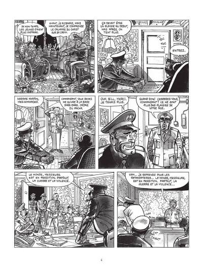 Page 5 Voyage au bout de la Lune