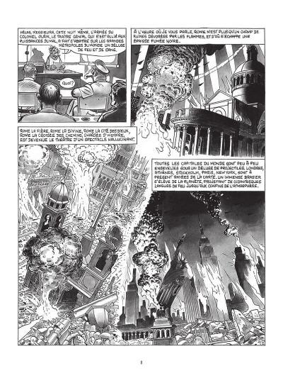 Page 9 Voyage au bout de la Lune
