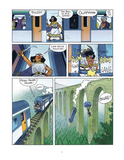 Page 0 Inanna Djoun - Au pays des français