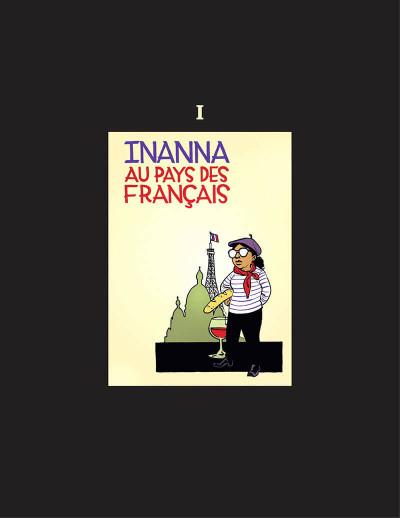 Page 6 Inanna Djoun - Au pays des français