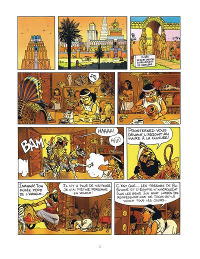Page 7 Inanna Djoun - Au pays des français