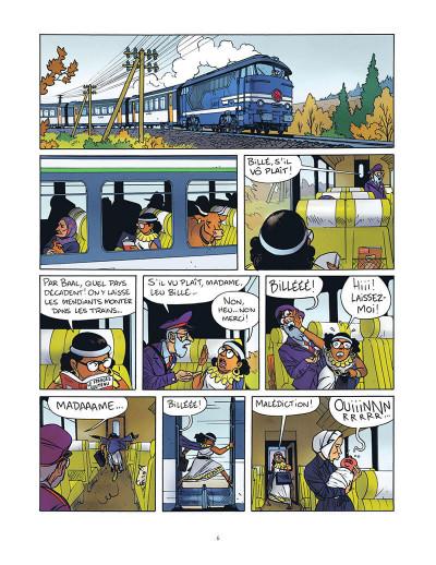 Page 9 Inanna Djoun - Au pays des français