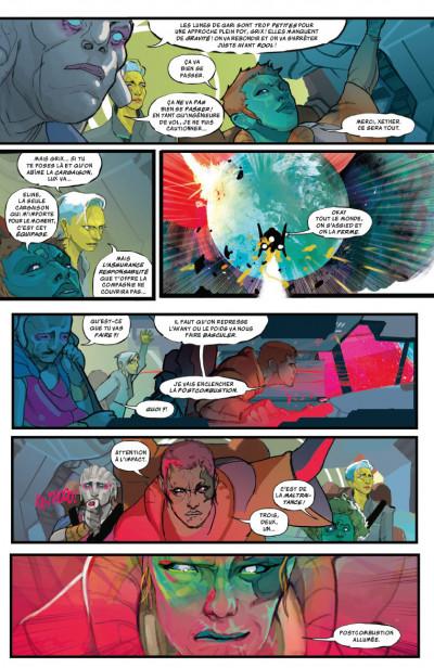 Page 2 Invisible kingdom tome 1