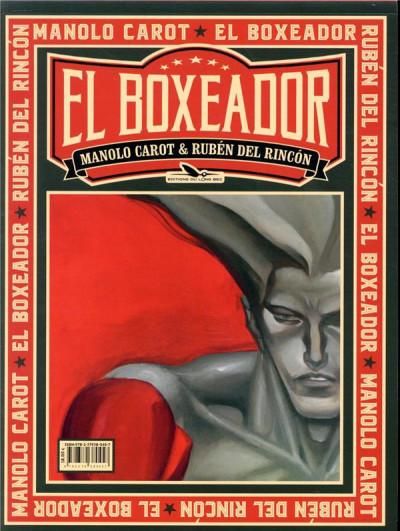 Dos El boxeador