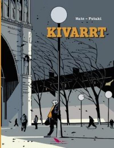 Couverture Kivarrt