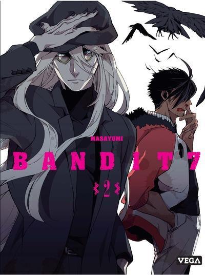 Couverture Bandit 7 tome 2