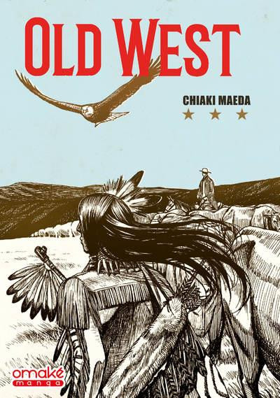 Couverture Old west