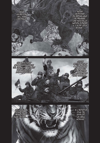 Page 2 The ride-on king tome 1