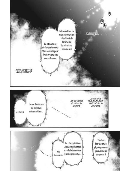 Page 9 Moi, quand je me réincarne en Slime tome 15