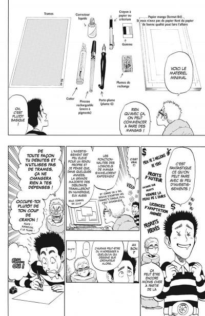 Page 7 La méthode pour dessiner les mangas