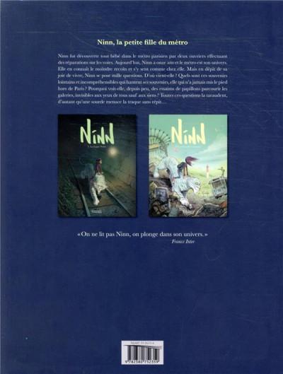 Dos Ninn - coffret tomes 1 et 2
