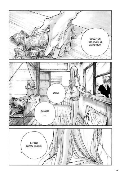 Page 7 Mandarin - le siège des exilées tome 1